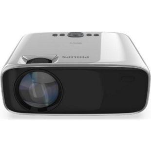 Philips NeoPix Prime 2 HD LED Projektor/Beamer (120? Bildgröße, Bildschirmspiegelung via Wi-Fi, Bluetooth, HDMI) - Bild 1