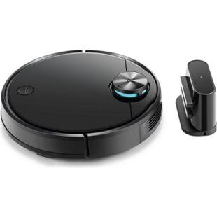 Viomi Robot Vacuum Cleaner V3 Saugroboter (Saug- & Wischroboter, mit App Anbindung für iOS & Android, 12 LDS, 2.600 Pa) - Bild 1