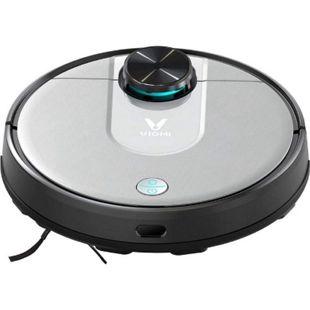 Viomi Robot Vacuum Cleaner V2 Pro Saugroboter (Saug- & Wischroboter, App für iOS & Android, 12 LDS, 2.600 Pa, intelligenter Wassertank) - Bild 1
