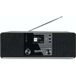 0000/3949 TechniSat DIGITRADIO 370 CD IR Digitalradio - Bild 1