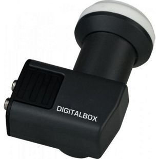DigitalBox DIGI-TWIN-HQ LNB - Bild 1