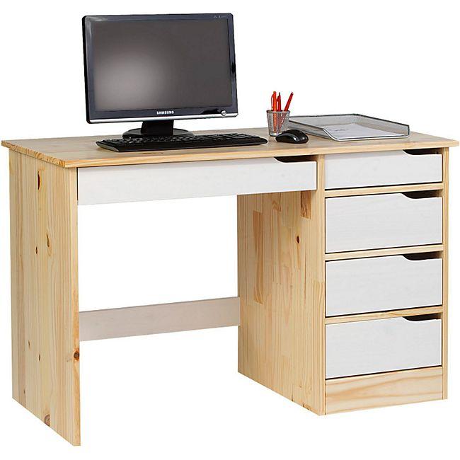 IDIMEX Schreibtisch HUGO - Bild 1