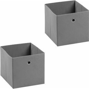 IDIMEX Stoffbox 2er Pack BELLA - Bild 1