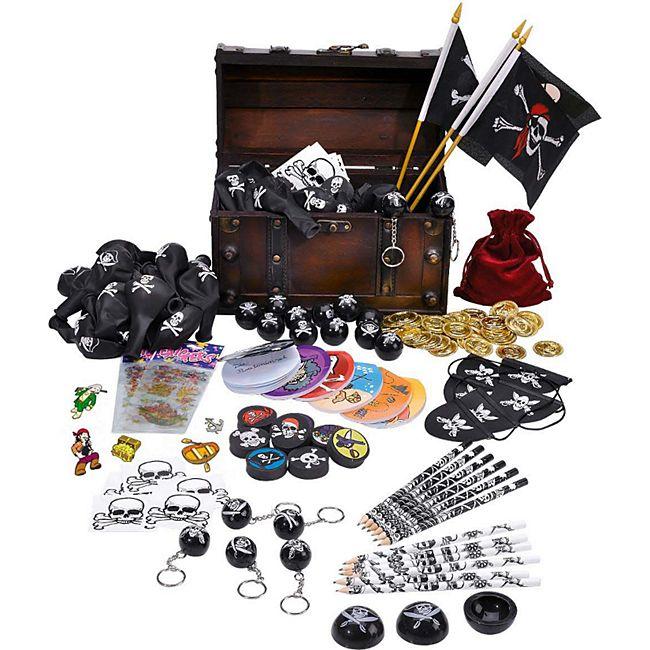 Piratenbox, 151-tlg. Pirat - Bild 1