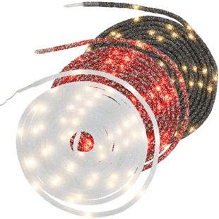 LED-Lichtschlauch Tubo Rot - Bild 1