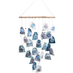 Adventskalender mit Lichterkette Magic Bags - Bild 1