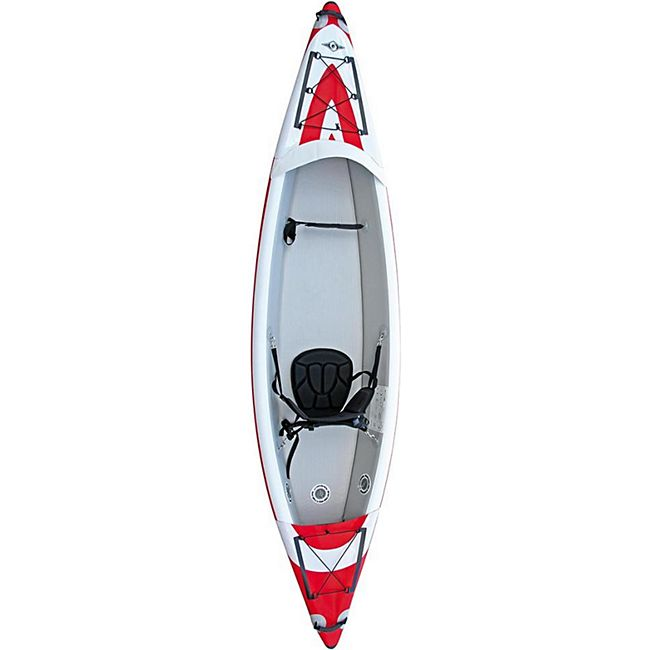 BIC YakkAir Full HP1 inflatable Kajak - Bild 1