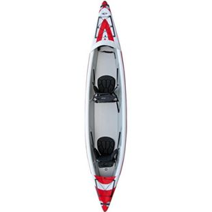 BIC YakkAir Full HP2 inflatable Kajak - Bild 1