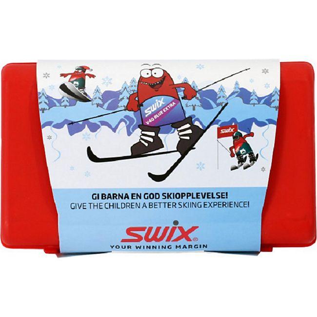 Swix Kinder Wachs Kit