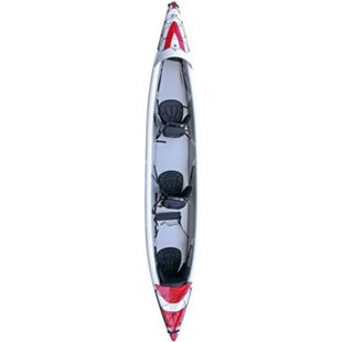 BIC YakkAir Full HP3 inflatable Kajak - Bild 1