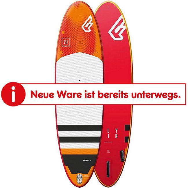 "Fanatic Fly Air Premium inflatable SUP Board Größe: 10'4"" - Bild 1"