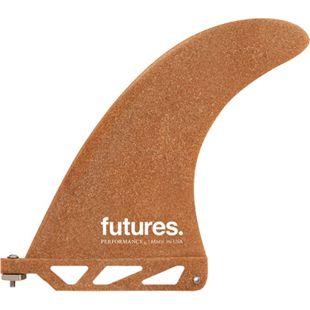 "Futures Performance RWC Finne - US Box Board Größe: 6.0"" - Bild 1"