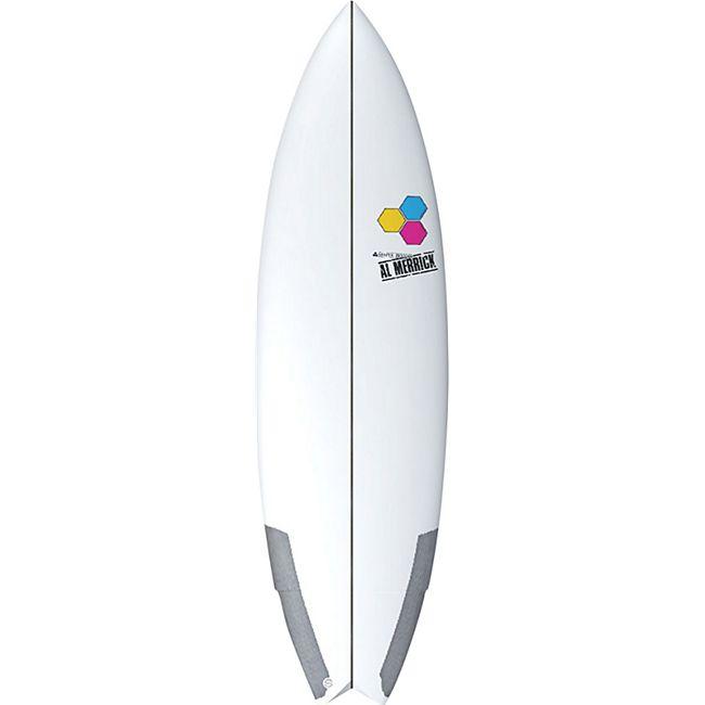"""Channel Islands Weirdo Ripper Surfboard Board Größe: 5'6"""" - Bild 1"""