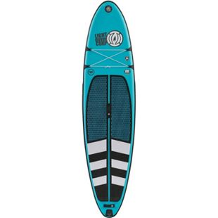"Light Freeride Wide Blue Series inflatable SUP Board Größe: 11'8"" - Bild 1"