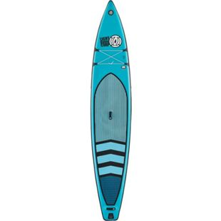 "Light 14'0 Tourer Blue Series inflatable SUP Boardbreite: 30.0"" - Bild 1"
