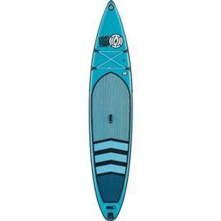 Light 10'6 Tourer Blue Series Kinder inflatable SUP - Bild 1