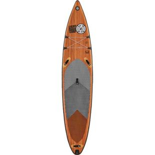 """Light Tourer MFT Wood Series inflatable SUP Board Größe: 12'6"""" - Bild 1"""