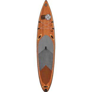 """Light Tourer MFT Wood Series inflatable SUP Board Größe: 14'0"""" - Bild 1"""
