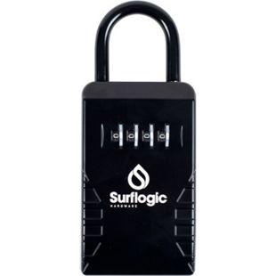 Surf Logic Pro Schloss / Schlüssel Box - Security Lock - Bild 1