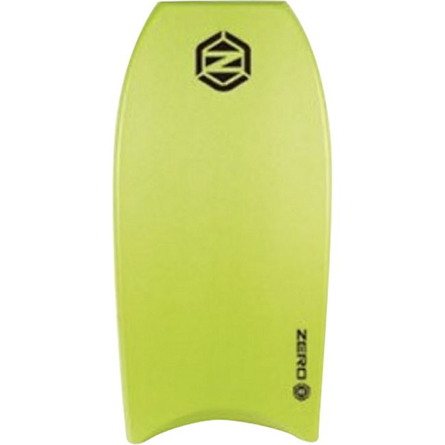 "Ocean & Earth Zero Bodyboard Farbe: Orange, Board Größe: 36"" - Bild 1"