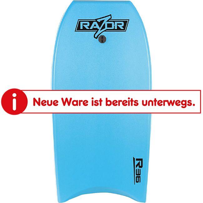 "Ocean & Earth Razor Bodyboard Farbe: Blue, Board Größe: 44"" - Bild 1"