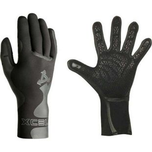 XCEL 3mm Infiniti 5-Finger Neopren Handschuhe Hand Größe: XS - Bild 1