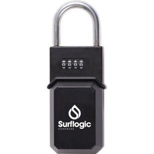 Surf Logic Schloss / Schlüssel Box - Security Lock Taschen Größe: Small - Bild 1