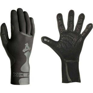 XCEL 5mm Infiniti 5-Finger Neopren Handschuhe Hand Größe: XS - Bild 1