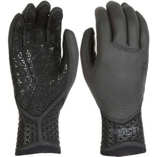 XCEL 3mm Drylock 5-Finger Neopren Handschuhe Hand Größe: S - Bild 1
