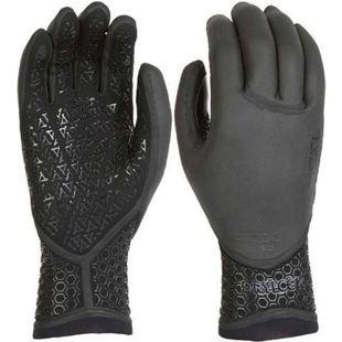 XCEL 5mm Drylock 5-Finger Neopren Handschuhe Hand Größe: S - Bild 1