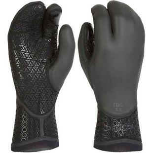 XCEL 5mm Drylock 3-Finger Neopren Handschuhe Hand Größe: M - Bild 1