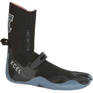 XCEL 5mm Infinity Split Neopren Schuhe Schuh Größe: 37 - Bild 1