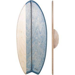 Bredder Bobbel Balance Board Farbe: Blue - Bild 1