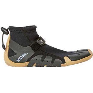 XCEL 1mm Infiniti Split Toe Neopren Schuhe Schuh Größe: 37 - Bild 1