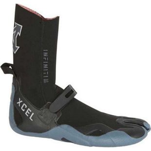 XCEL 3mm Infinity Split Toe Neopren Schuhe Schuh Größe: 39 - Bild 1