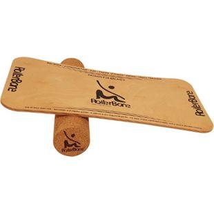 Rollerbone Starter Cork Set Balance Board - Bild 1