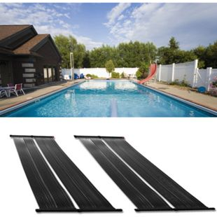 Poolheizung Solarheizung Solar Pool Heizung Absorber Schwimmbad 70 x 300 cm - Bild 1