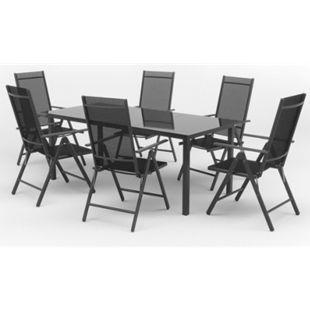 Gartenmöbel aus Rattan, Metall & Holz günstig online kaufen - Netto