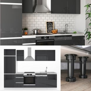 Hochwertige Küche online kaufen bei Netto