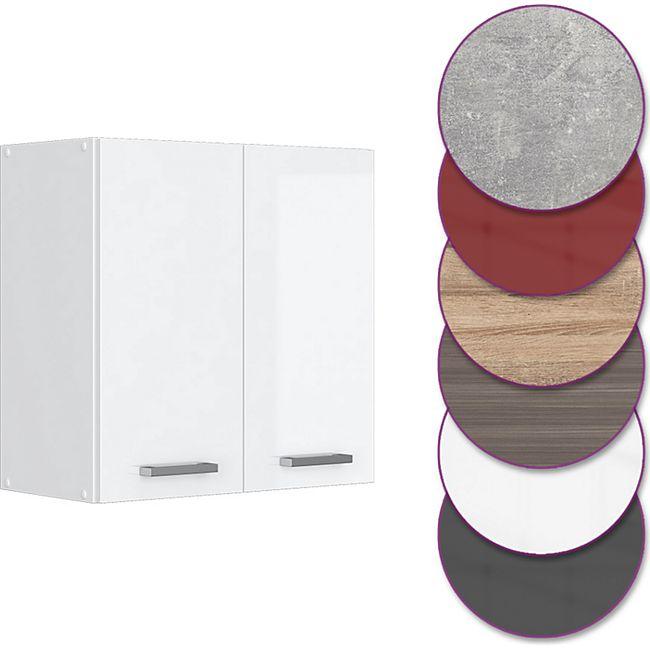 Vicco Küche R-Line Hängeschrank 60 cm, verschiedene Farben - Bild 1