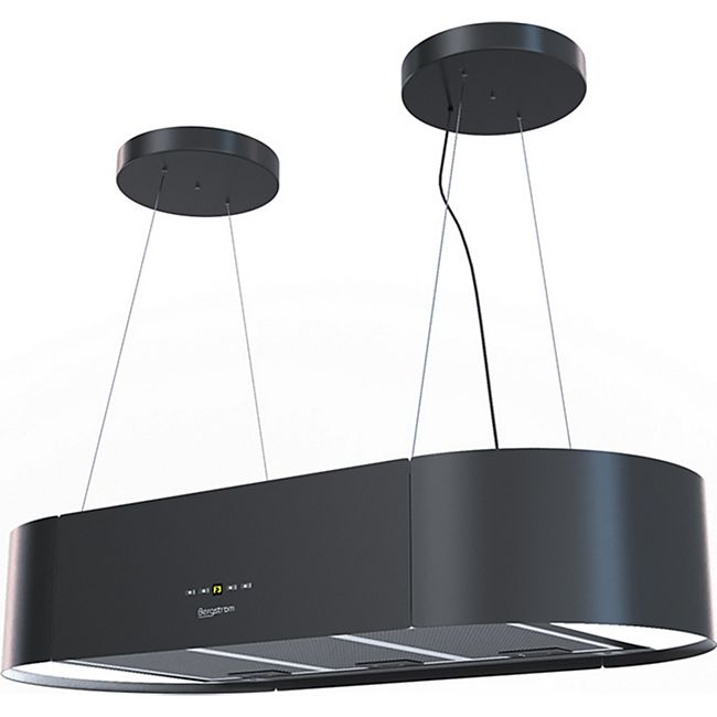 bergstr m dunstabzugshaube klaas freih ngend inselhaube. Black Bedroom Furniture Sets. Home Design Ideas