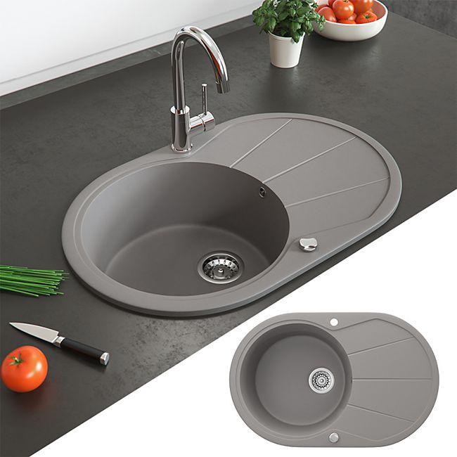 küchenspüle granit