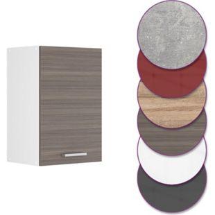 Vicco Küche R-Line Hängeschrank 40 cm, verschiedene Farben - Bild 1