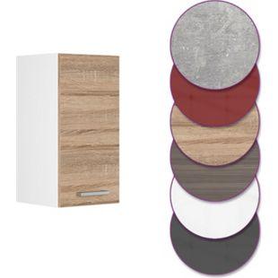 Vicco Küche R-Line Hängeschrank 30 cm, verschiedene Farben - Bild 1