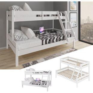 VitaliSpa Kinderbett Everest Etagenbett Hochbett Stock Bett - Bild 1