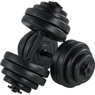 ArtSport Hantelset 30 kg Kraftsport - Bild 1