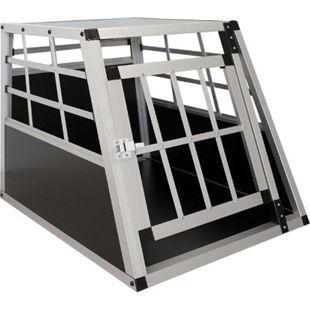 Sams Pet Alu Hundetransportbox M - Bild 1