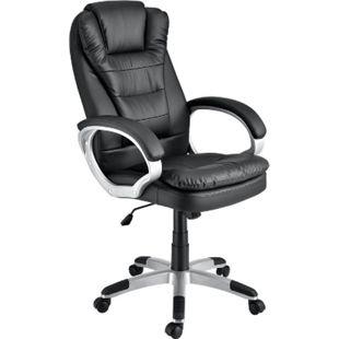 ArtLife Bürostuhl Chefsessel Orlando mit Rückenlehne & Armlehnen ergonomisch höhenverstellbar - Bild 1