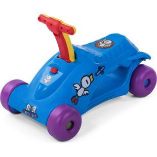 Scooter - Blau - Bild 1