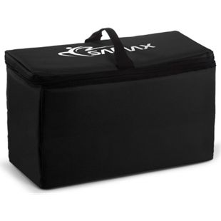 SAMAX Kühltasche für Bollerwagen Offroad 42x19x24 cm - Schwarz - Bild 1